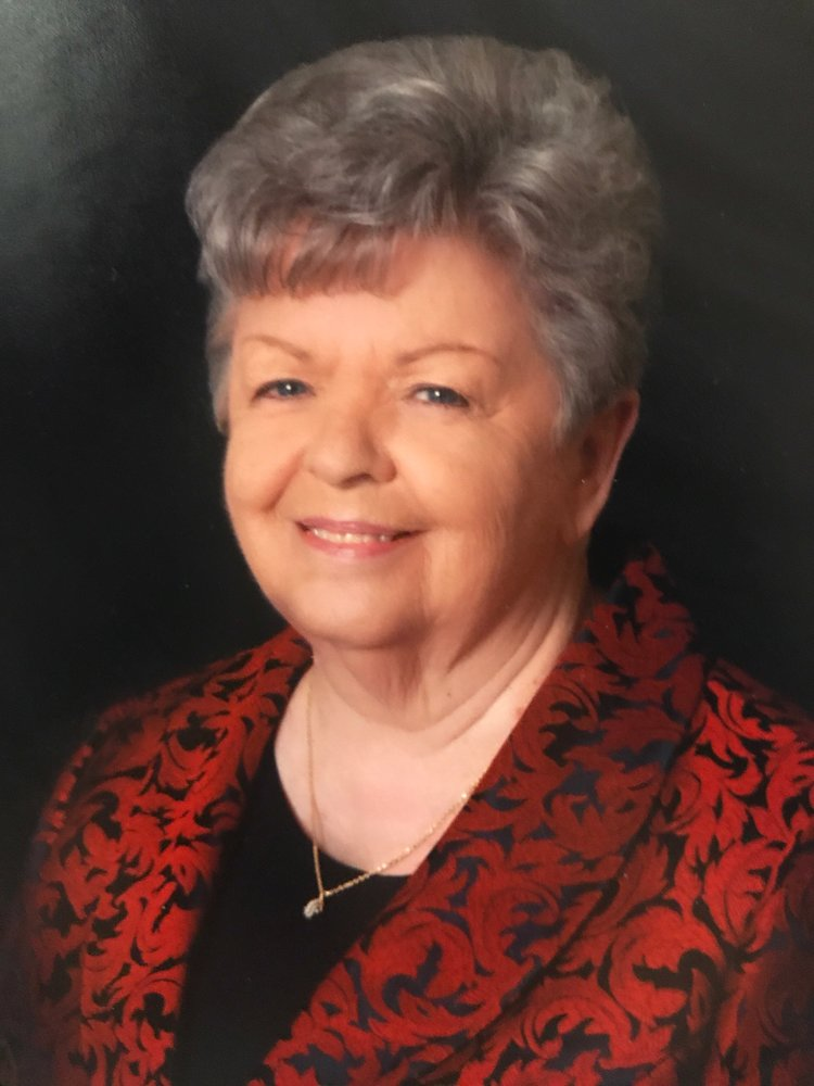 Joan  Haley Vasser Alford